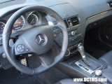 AMG C63 carbon interior trim set (1)
