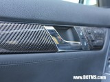 AMG C63 carbon interior trim set (5)