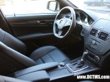 AMG C63 carbon interior trim set (8)