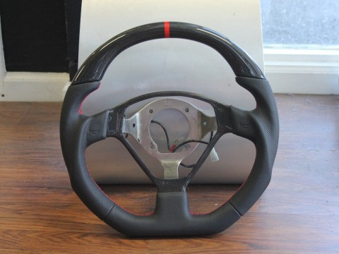 Ferrari 360 Modeno carbon steering wheel_08