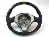 Lamborghini Murcielago carbon steering wheel