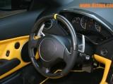 Lamborghini carbon steering wheel_001