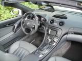 2003 SL55 carbon interior (1)