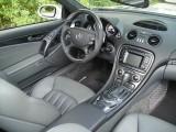 2003 SL55 carbon interior (4)