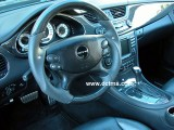 CLS55 carbon interior set (1)