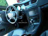 CLS55 carbon interior set (2)