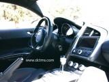 Installed_R8 V10 carbon steering wheel_03