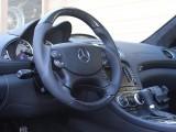 SL55 2008 carbon interior