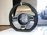 audi R8 carbon steering wheel_04