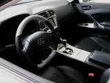 silver carbon IS sport steering wheel_02
