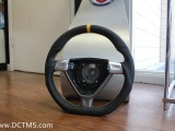 997 triangle sport flat bottom steering wheel (2)