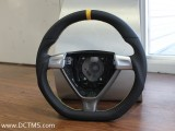 997 triangle sport flat bottom steering wheel (5)