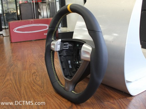 997 triangle sport flat bottom steering wheel (6)
