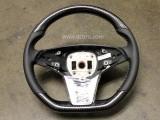 SLS carbon steering wheel4
