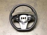 SLS carbon steering wheel6