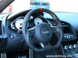 DCTMS Matte carbon R8GT steering wheel_02