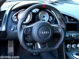 DCTMS Matte carbon R8GT steering wheel_03