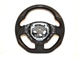GTR carbon steering wheel_01