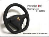 T96 sport steering wheel