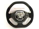 DCTMS R35 GTR steering wheel