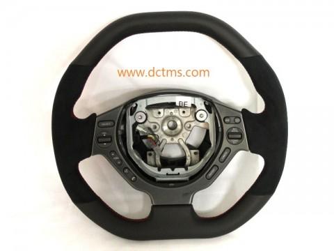 DCTMS R35 GTR steering wheel